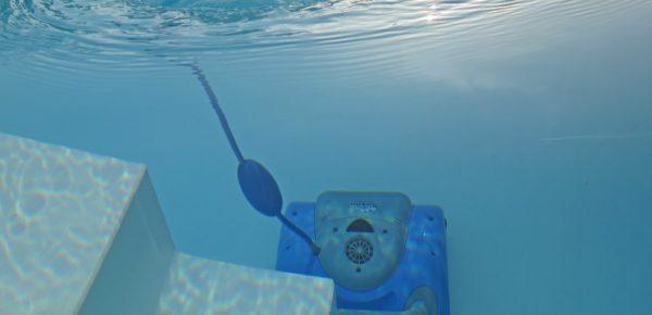 Robot piscine: quelle marque choisir?